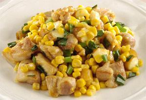 上沼恵美子のおしゃべりクッキング レシピ 作り方 鶏とスモークチーズの炒めもの