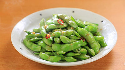 相葉マナブ なるほどレシピ 旬の産地ごはん 作り方 材料 ペペロン枝豆