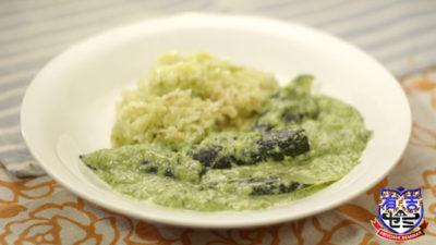 有吉ゼミ ドケチクッキング ドケチ料理 節約レシピ みはる ものまねクッキング グリーンカレー