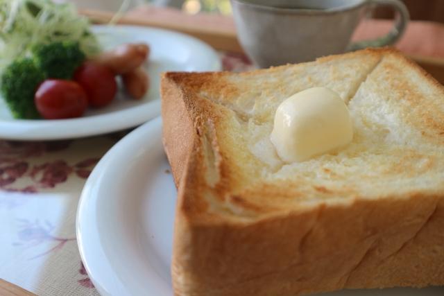 魔法のレストラン 食パン アレンジレシピ