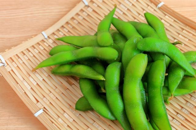 相葉マナブ なるほどレシピ 旬の産地ごはん 作り方 材料 枝豆