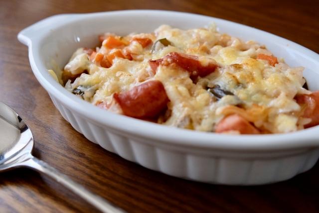 ヒルナンデス 木金レシピ 作り方 冷凍食品 ポテトグラタン