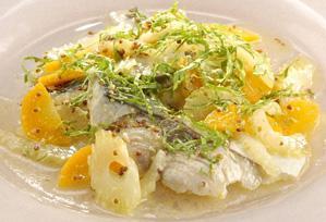 上沼恵美子のおしゃべりクッキング レシピ 作り方 マリネ さばのマスタード風味