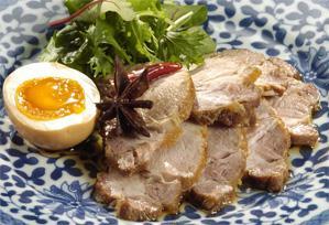 上沼恵美子のおしゃべりクッキング レシピ 作り方 煮豚