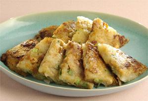 上沼恵美子のおしゃべりクッキング レシピ 作り方 中華風じゃが餅