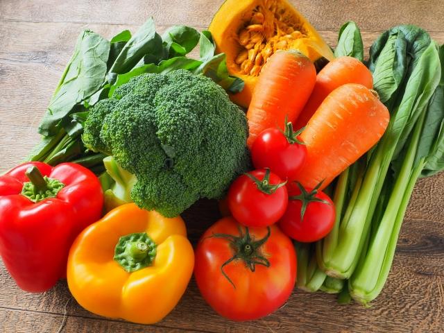 世界一受けたい授業 北海道 夏野菜