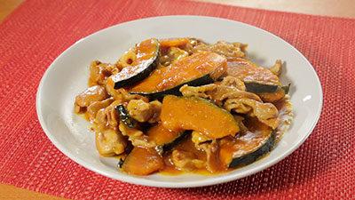 相葉マナブ なるほどレシピ 旬の産地ごはん 作り方 材料 甲州天空かぼちゃ