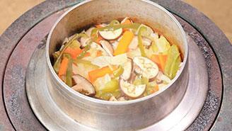 相葉マナブ 釜飯 釜1グランプリ なるほどレシピ 旬の産地ごはん 作り方 材料 野菜 ツナ