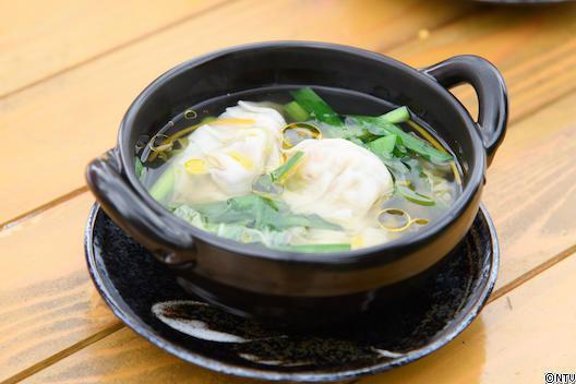 青空レストラン レシピ 作り方 亜麻仁油 北海道 水餃子 海鮮餃子