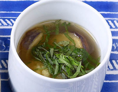 男子ごはん レシピ 作り方 国分太一 栗原心平 ナスの梅肉スープ 夏カレー