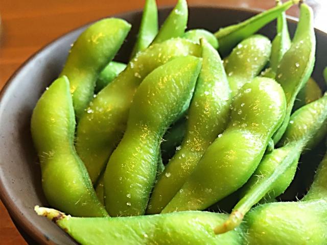マツコの知らない世界 枝豆の世界 簡単アレンジレシピ