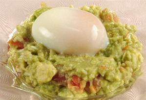 上沼恵美子のおしゃべりクッキング レシピ 作り方 簡単スピードメニュー アボカドとかにかまのサラダ