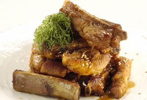 上沼恵美子のおしゃべりクッキング レシピ 作り方 豚肉 スペアリブ