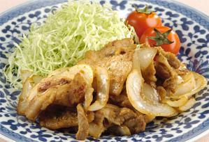 上沼恵美子のおしゃべりクッキング レシピ 作り方 豚肉