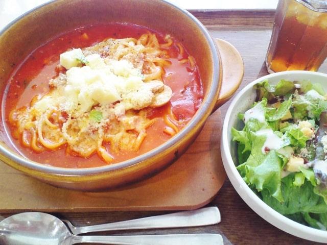 スッキリ レシピ 魔法の美腸スープ アツシ Atsushi サバ缶 キムチ