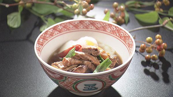 あさイチ ハレトケキッチン 鶏肉料理 砂肝 レバー 煮物