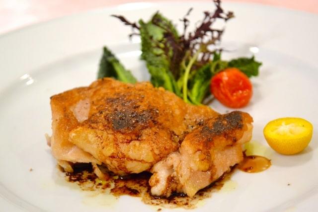 ヒルナンデス 漬けるだけレシピ 漬けおきおかず 簡単レシピ チキン ジャム漬けジューシー鶏の照り焼き