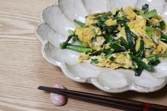 ヒルナンデス レシピ 料理の超キホン検定 作り方 材料 ニラ玉 玉子豆腐