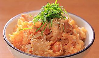 相葉マナブ なるほどレシピ 釜1グランプリ 釜飯 作り方 材料 チーズタッカルビ