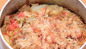 相葉マナブ なるほどレシピ 釜1グランプリ 釜飯 作り方 材料 焼きそば