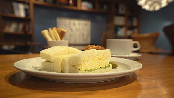 あさイチ 作り方 材料 レシピ たまごサンド たまごサラダ