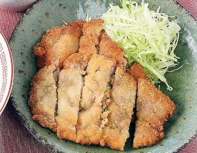 男子ごはん レシピ 作り方 国分太一 栗原心平 ご当地ごはん 茨城県 納豆とんかつ