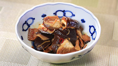 相葉マナブ レシピ 旬の産地ごはん 作り方 材料 甘辛煮