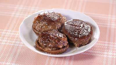 相葉マナブ レシピ 旬の産地ごはん 作り方 材料 肉詰め