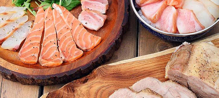 男子ごはん レシピ 作り方 国分太一 栗原心平 秋のバーベキュー豚肩ロースの塩釜焼き 刺身の燻製