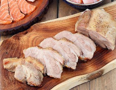 男子ごはん レシピ 作り方 国分太一 栗原心平 秋のバーベキュー 豚肩ロースの塩釜焼き