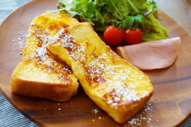 ヒルナンデス 高野豆腐おきかえレシピ 低糖質 ダイエット パン フレンチトースト