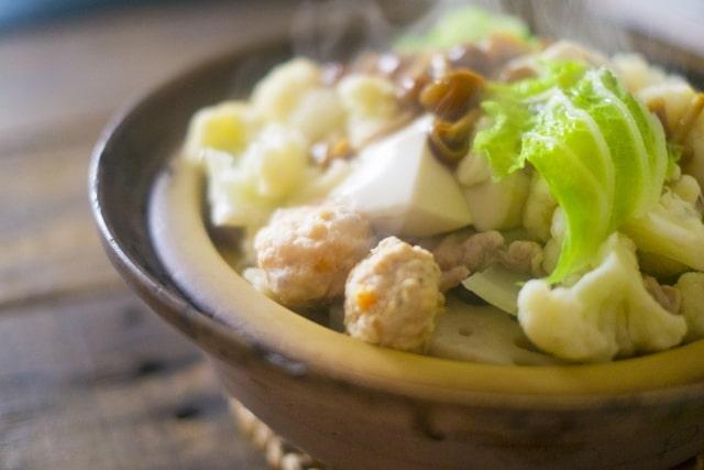 ヒルナンデス レシピ 作り方 小鍋レシピ