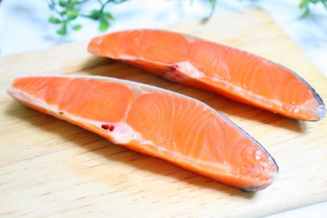ヒルナンデス レシピ 料理の超キホン検定 作り方 材料 サーモン蒸しの葱生姜風味