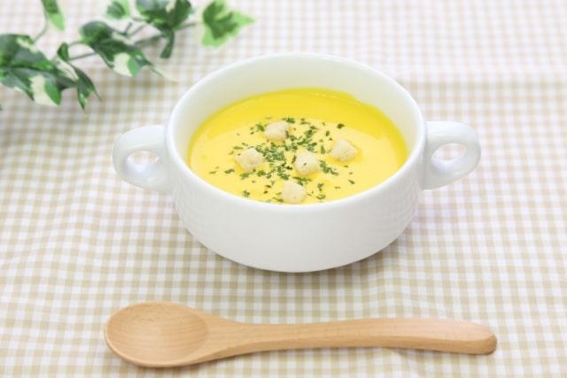 ヨーグルトキムチ豆乳スープ スッキリ