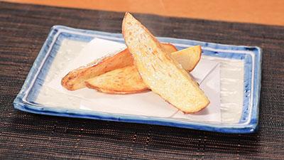 相葉マナブ なるほどレシピ 旬の産地ごはん 作り方 材料 里芋 里芋フライ