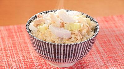 相葉マナブ なるほどレシピ 旬の産地ごはん 作り方 材料 里芋 炊き込みご飯