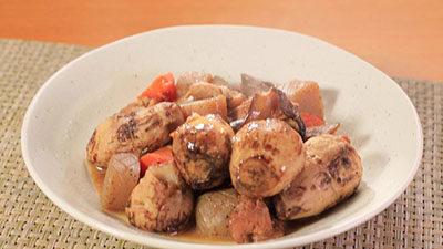 相葉マナブ なるほどレシピ 旬の産地ごはん 作り方 材料 里芋 筑前煮