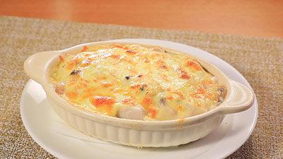 相葉マナブ なるほどレシピ 旬の産地ごはん 作り方 材料 里芋 グラタン