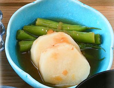 男子ごはん レシピ 作り方 国分太一 栗原心平 カキフライ定食 長芋とインゲンの梅煮