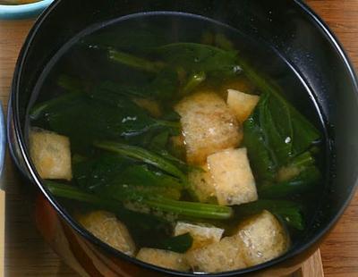 男子ごはん レシピ 作り方 国分太一 栗原心平 カキフライ定食 ほうれん草と油揚げのみそ汁