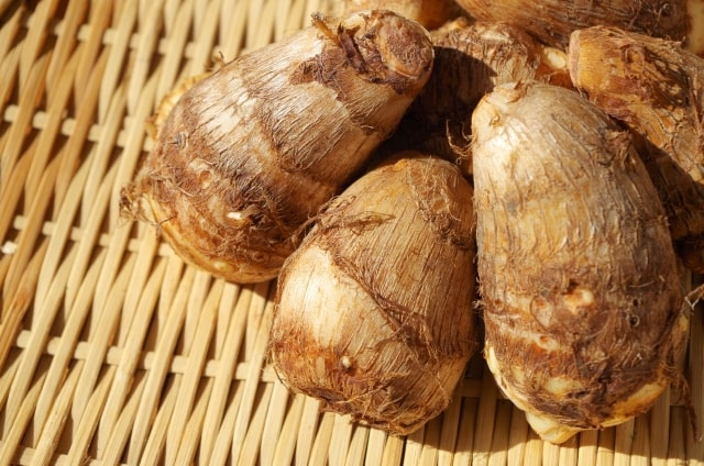 相葉マナブ なるほどレシピ 旬の産地ごはん 作り方 材料 里芋