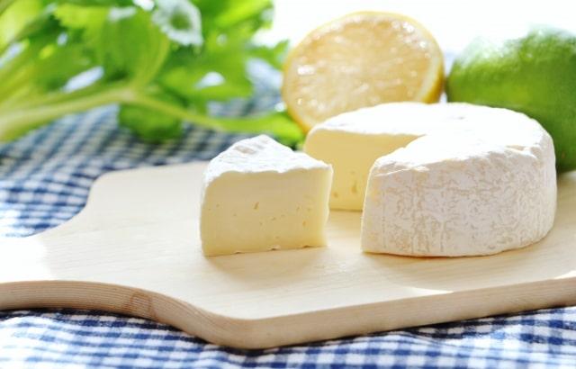 おはよう朝日です レシピ カマンベールチーズ丸ごとレシピ