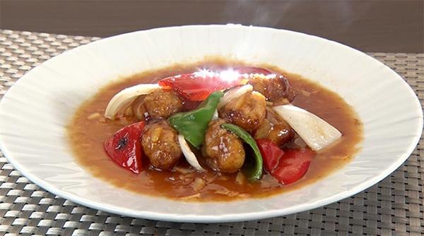 魔法のレストラン レシピ 作り方 材料 エスサワダ 酢豚 ミシュラン