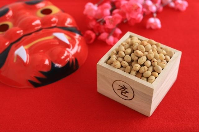 キャスト レシピ 節分の豆 簡単リメイクレシピ
