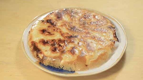 相葉マナブ 自然薯堀り 作り方 材料 餃子
