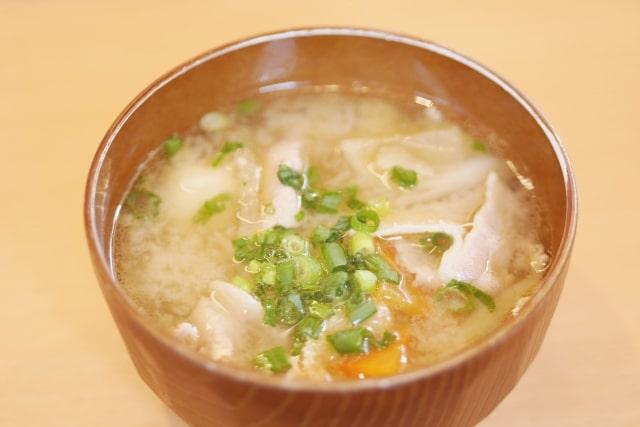 家事ヤロウ 王道朝食 平野レミ 和田明日香 すりジャガ味噌汁