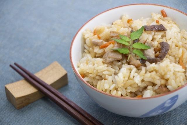 家事ヤロウ レシピ 炊き込みご飯 炊飯器 作り方