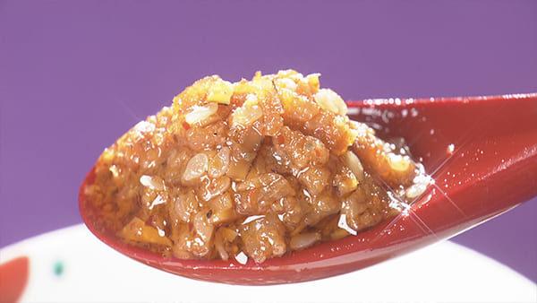 あさイチ 作り方 材料 レシピ 作り置き 食べるラー油