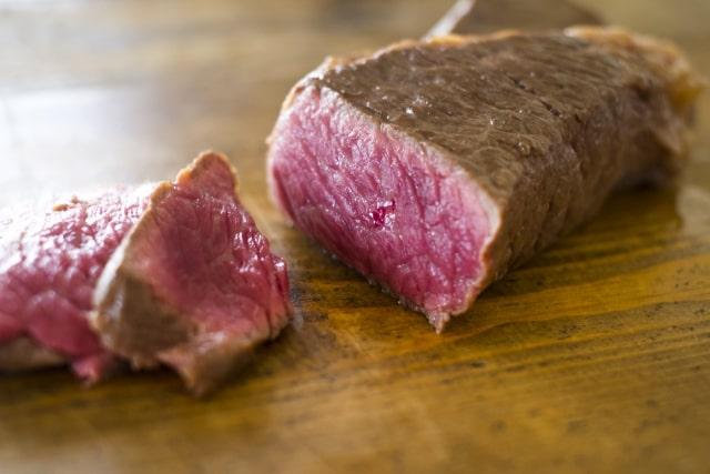 青空レストラン レシピ 作り方 こぶ黒 牛肉