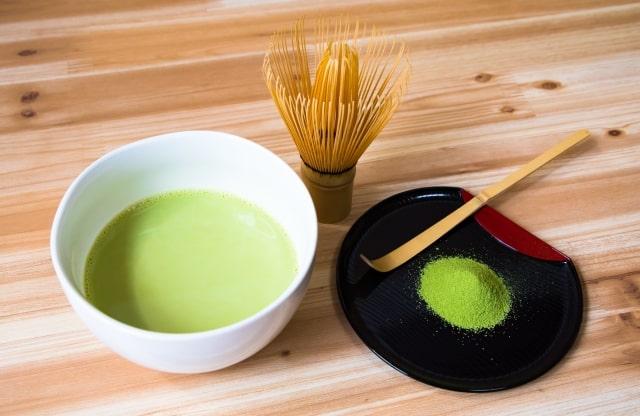 青空レストラン レシピ 作り方 京都 宇治 抹茶